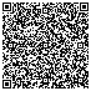 QR-код с контактной информацией организации КУЗНЕЦКИЙ ЦЕМЕНТНЫЙ ЗАВОД