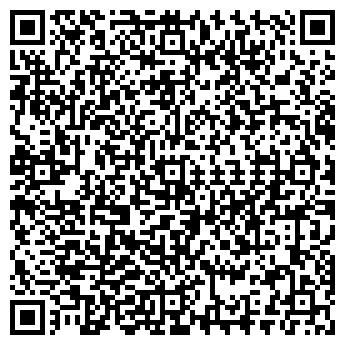 QR-код с контактной информацией организации ЗАО ЛЕССТРОЙТОРГ