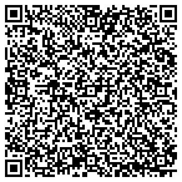 QR-код с контактной информацией организации ПЕРВОМАСТЕР, СЕТЬ СТРОИТЕЛЬНЫХ МАГАЗИНОВ