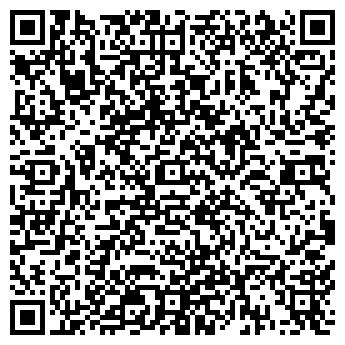 QR-код с контактной информацией организации ООО ПРАКТИКА КУЗБАСС