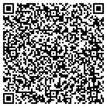 QR-код с контактной информацией организации ООО СИБИРСКИЙ ЦЕНТР КРОВЛИ