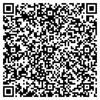 QR-код с контактной информацией организации ООО СИБИРЬ