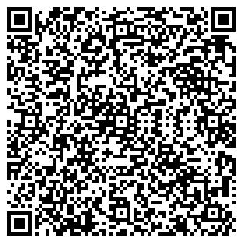 QR-код с контактной информацией организации ЗАО ТЕХНОСИСТЕМА
