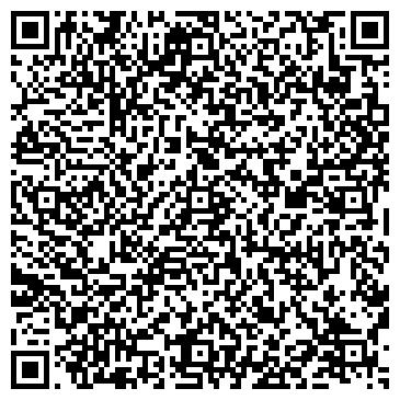 QR-код с контактной информацией организации АБАШЕВСКИЙ КИРПИЧНЫЙ ЗАВОД