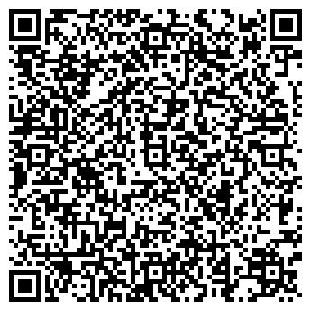 QR-код с контактной информацией организации HR GRADE