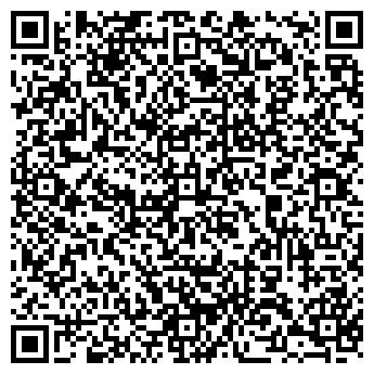 QR-код с контактной информацией организации ДОМ СИСТЕМА МАГАЗИНОВ