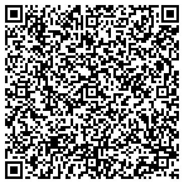 QR-код с контактной информацией организации КУЗБАССПРОМСЕРВИС-ПЛЮС, ЗАО