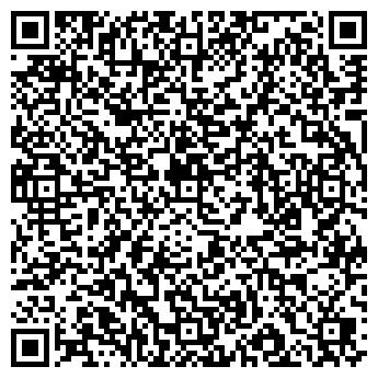 QR-код с контактной информацией организации КУЗНЕЦКДОМОСТРОЙ