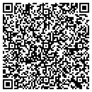 QR-код с контактной информацией организации ТЕПЛОМИР