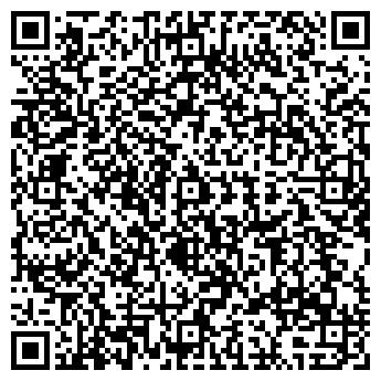 QR-код с контактной информацией организации ФИННАРТ СИБ, ОАО