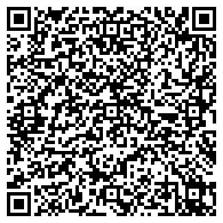 QR-код с контактной информацией организации ХОЛД