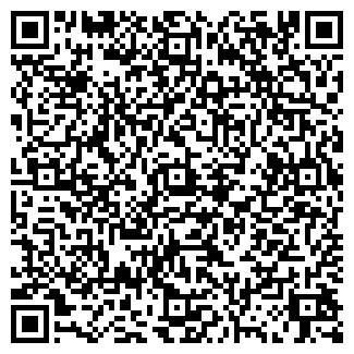 QR-код с контактной информацией организации KNAUF