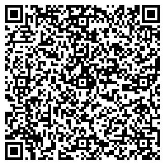 QR-код с контактной информацией организации ГИДРОСИЛА