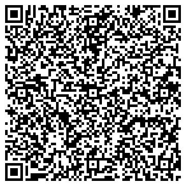 QR-код с контактной информацией организации СОЮЗТЕПЛОСТРОЙ СИБИРСКИЙ ФИЛИАЛ, ЗАО