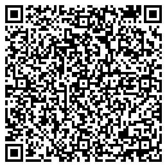 QR-код с контактной информацией организации АК КЕМЕ ОТЕЛЬ СКМП