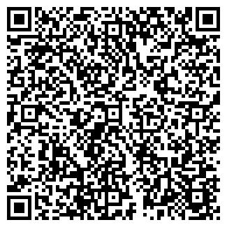 QR-код с контактной информацией организации ОБОИ ПЛЮС
