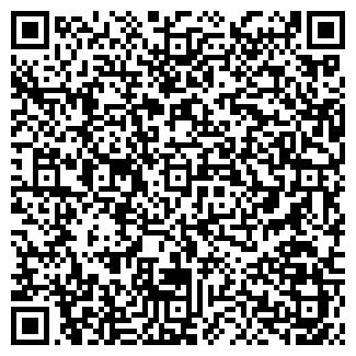 QR-код с контактной информацией организации ЕВРОСТИЛЬ