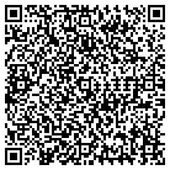 QR-код с контактной информацией организации МУРАВСКИЙ Ф.А.