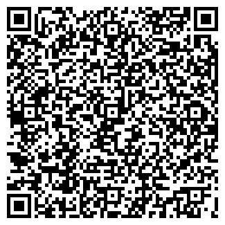 QR-код с контактной информацией организации ООО РИК, К