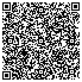 QR-код с контактной информацией организации МЕТИЗ-ПРОМ-СНАБ