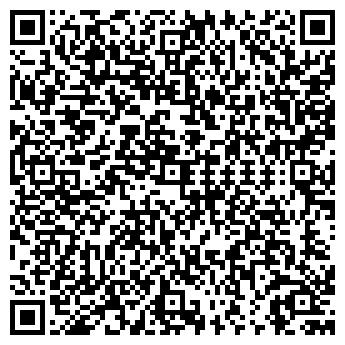 QR-код с контактной информацией организации PART HOTEL BISHKEK