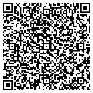QR-код с контактной информацией организации БУРДИН Ю.М.