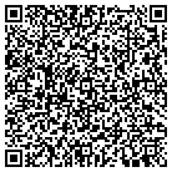QR-код с контактной информацией организации РУССКИЙ ПРОЕКТ СИБИРЬ