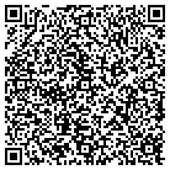 QR-код с контактной информацией организации ЗАО СТАЛЬ-ТРЕЙДИНГ