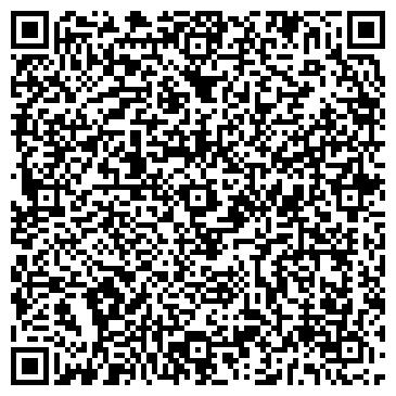 QR-код с контактной информацией организации АЛЬЯНС СТРОИТЕЛЬНАЯ КОМПАНИЯ