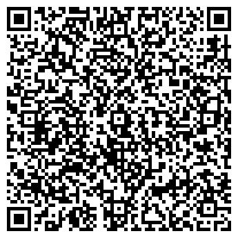 QR-код с контактной информацией организации БУРЫШЕВ О.В., ЧП