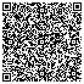QR-код с контактной информацией организации ДЯТЕЛ МАГАЗИН-САЛОН