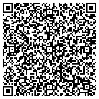 QR-код с контактной информацией организации ЗАМКИ И ДВЕРИ