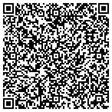 QR-код с контактной информацией организации КРИСТАЛЛ НЕМЕЦКИЕ ОКОННЫЕ МОТИВЫ