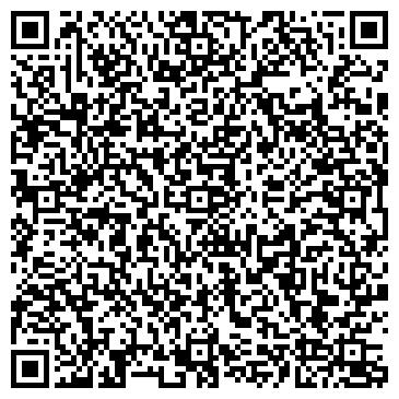 QR-код с контактной информацией организации КУЗБАССКИЕ ОКОННЫЕ КОНСТРУКЦИИ