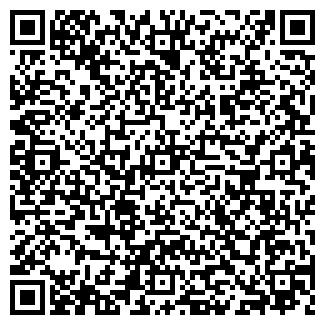 QR-код с контактной информацией организации МЕТАПРИБОР