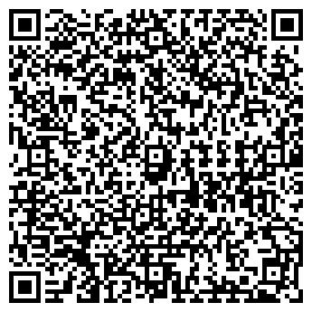 QR-код с контактной информацией организации МОДУЛЬ ПЛЮС