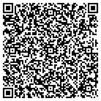 QR-код с контактной информацией организации ПЛЮС-4 СТРОЙСВЯЗЬ