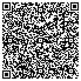 QR-код с контактной информацией организации ПРИОРИТЕТ КОМПАНИЯ