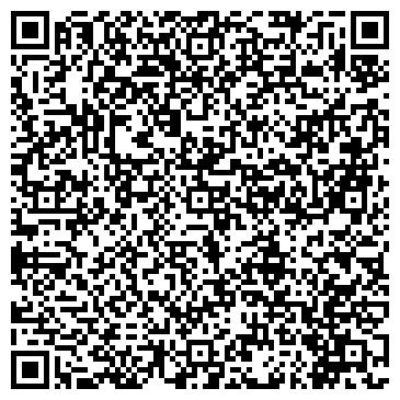 QR-код с контактной информацией организации СИБИРЯК САЛОН ПЛАСТИКОВЫХ ОКОН