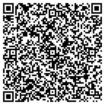 QR-код с контактной информацией организации ФАНТАЗИЯ В ПЛАСТИКЕ