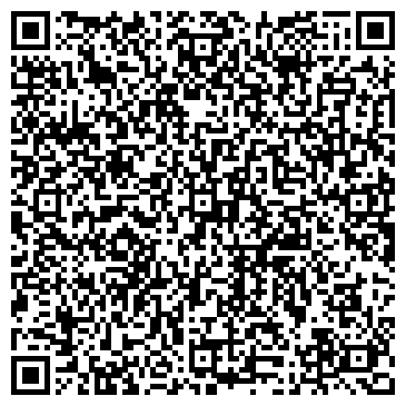 QR-код с контактной информацией организации ХОМА РАЗДВИЖНЫЕ РЕШЕТКИ