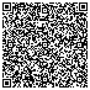 QR-код с контактной информацией организации ЭДЕЛЬВЕЙС ОКОННЫЕ ТЕХНОЛОГИИ