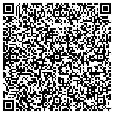 QR-код с контактной информацией организации ALUPLAST ПЛАСТИКОВЫЕ ОКНА