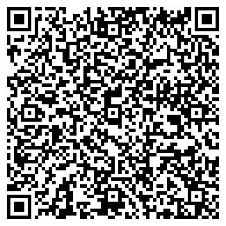 QR-код с контактной информацией организации MAGNUM