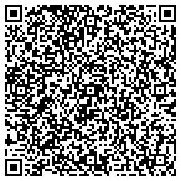 QR-код с контактной информацией организации PLASTБУРГ ГОРОД КРАСИВЫХ ОКОН