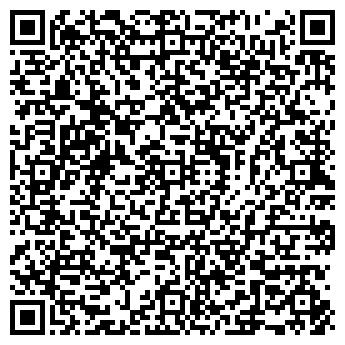 QR-код с контактной информацией организации ООО БРАБУСС-СТРОЙ