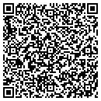 QR-код с контактной информацией организации ООО МНК-ИНВЕСТ