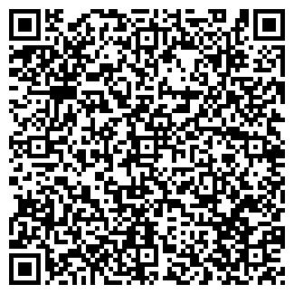 QR-код с контактной информацией организации ПЕТРОВ А.В.