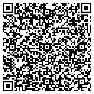 QR-код с контактной информацией организации ОАО БАРКОЛЬ