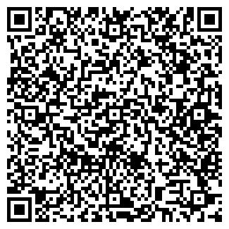 QR-код с контактной информацией организации ЗАО СИБТРЭК
